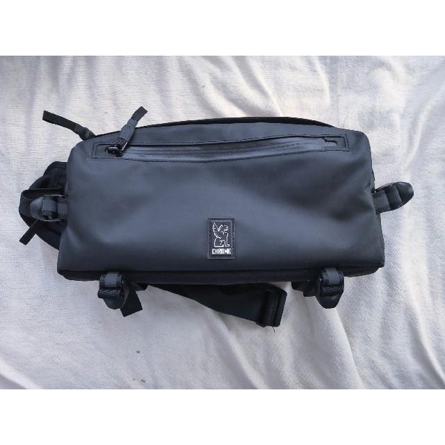 CHROME(クローム)のChrome クローム KOVAC SLING ボディーバック 防水 サイクル  メンズのバッグ(メッセンジャーバッグ)の商品写真