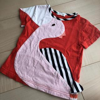 センスオブワンダー(sense of wonder)のbabycheer  Tシャツ(その他)