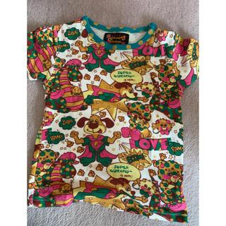 グラグラ(GrandGround)のグラグラ サイズ5 110〜115 (Tシャツ/カットソー)