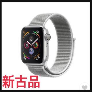 アップルウォッチ(Apple Watch)のApple Watch Series 4(GPS+Cellular)40mm(腕時計(デジタル))