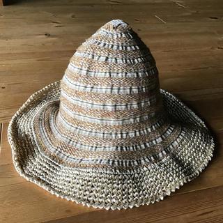 ロンハーマン(Ron Herman)のベッティーナ ハット  帽子 (ハット)