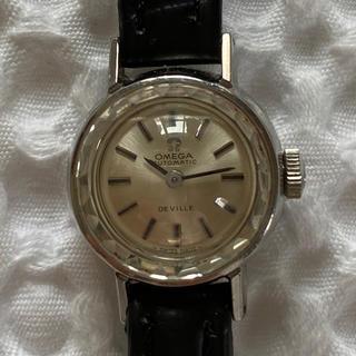 オメガ(OMEGA)のomega 腕時計(腕時計)