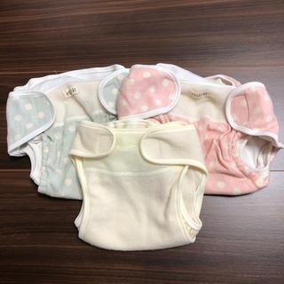 アカチャンホンポ(アカチャンホンポ)の赤ちゃん本舗 nishiki 布オムツカバー(布おむつ)