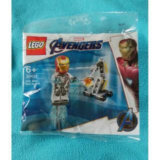 Lego - レゴ(LEGO) マーベル アイアンマン ポリ袋 ミニセット 30452