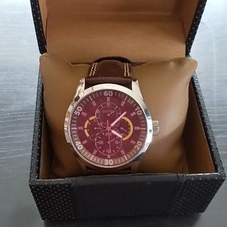 ゲス(GUESS)のGUESS 腕時計(腕時計(アナログ))