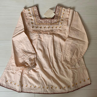 Caramel baby&child  - apolina kidsワンピース3-5yM size