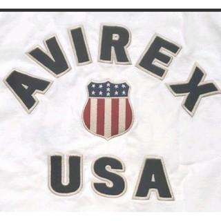 アヴィレックス(AVIREX)のAVIREX (アヴィレックス)半袖Tシャツ(Tシャツ/カットソー(半袖/袖なし))