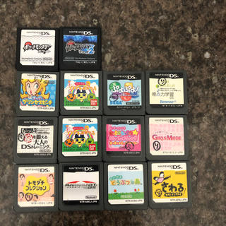 ニンテンドーDS(ニンテンドーDS)の任天堂DS ソフト (携帯用ゲームソフト)