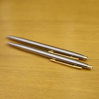 モンブラン(MONTBLANC)のMONTBLANC ボールペン&シャーペン セット(ペン/マーカー)