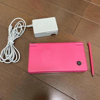 ニンテンドーDS(ニンテンドーDS)の任天堂 DS i 本体(携帯用ゲーム機本体)