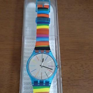 スウォッチ(swatch)の★美品✨スウォッチの腕時計★(腕時計)