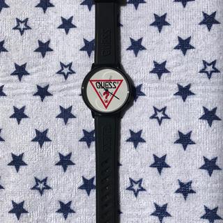ゲス(GUESS)のGUESS腕時計(腕時計(アナログ))
