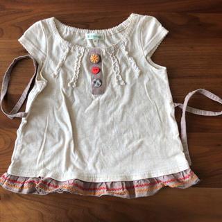 サンカンシオン(3can4on)の3can4on  Tシャツ トップス  90(Tシャツ/カットソー)