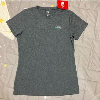 THE NORTH FACE - タイムセール❣️新品、未使用)ノースフェイスTシャツ