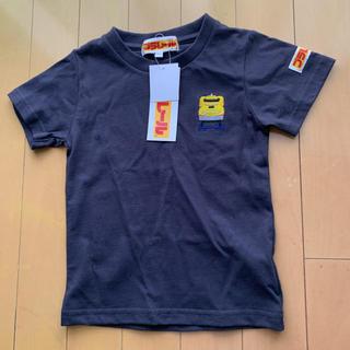 Takara Tomy - プラレール ドクターイエロー 100 Tシャツ 半袖