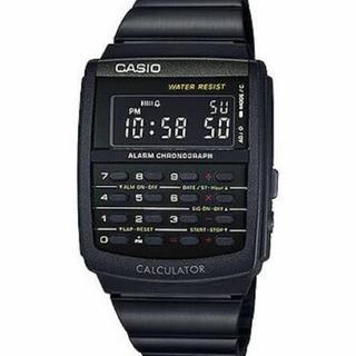 カシオ(CASIO)の稼働品!CASIO CA-506 カシオ チプカシ(腕時計(デジタル))