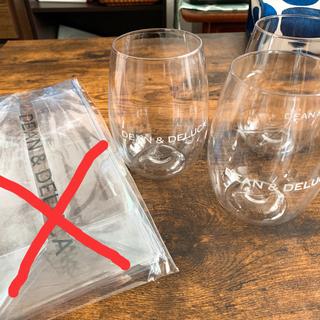 ディーンアンドデルーカ(DEAN & DELUCA)のディーンアンドデルーカ ワイングラス(グラス/カップ)