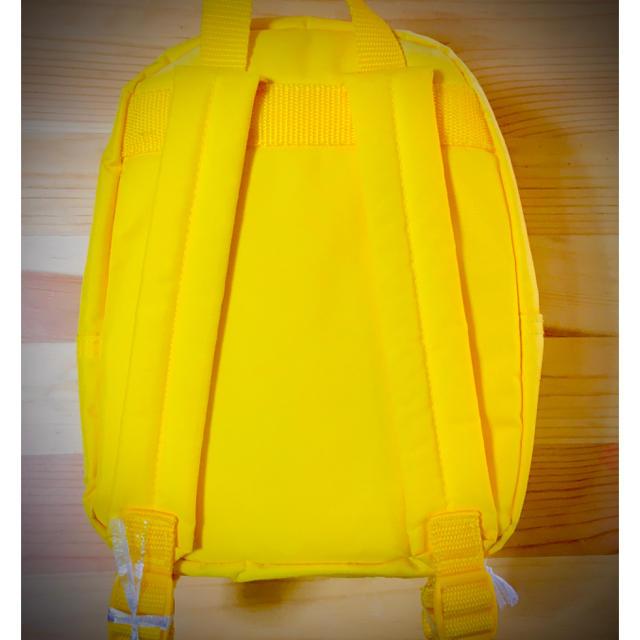 リュックサック ミフィー キッズ/ベビー/マタニティのこども用バッグ(リュックサック)の商品写真
