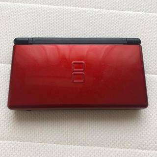 ニンテンドーDS(ニンテンドーDS)の任天堂 DS ライト レッド(携帯用ゲーム機本体)