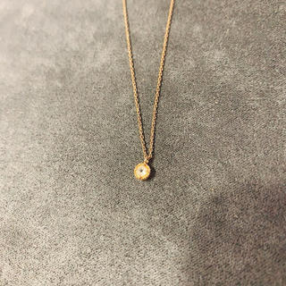 canal4℃ - k10ネックレス canal accessory