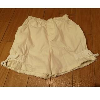 スーリー(Souris)のスーリー ズボン ショートパンツ 100cm(パンツ/スパッツ)
