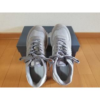 New Balance - newbalance ML574 スニーカーSC