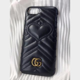 グッチ(Gucci)のiPhone8ケース(iPhoneケース)