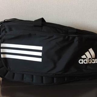 アディダス(adidas)のアディダス テニスラケットバッグ(バッグ)