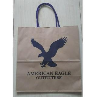 アメリカンイーグル(American Eagle)のアメリカンイーグル ショッパー(ショップ袋)