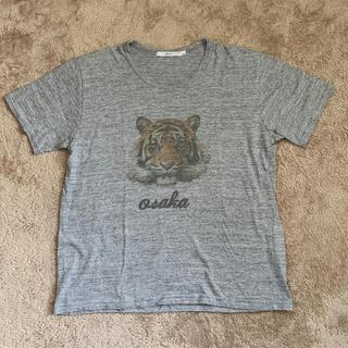 【エフィレボル/.efilevol】Osaka Tiger Tシャツ