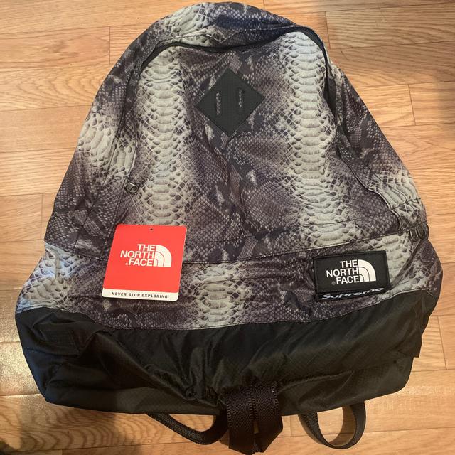 Supreme(シュプリーム)のSUPREME THE NORTH FACE backpack ぴよこ様専用 メンズのバッグ(バッグパック/リュック)の商品写真