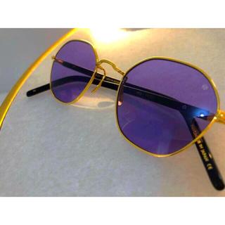 アーバンリサーチ(URBAN RESEARCH)の【新品】URBAN RESEARCH × ayame sunglasses(サングラス/メガネ)