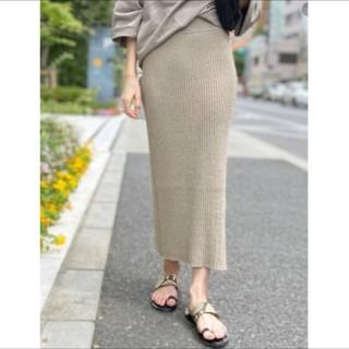 L'Appartement DEUXIEME CLASSE - Boucle スカート