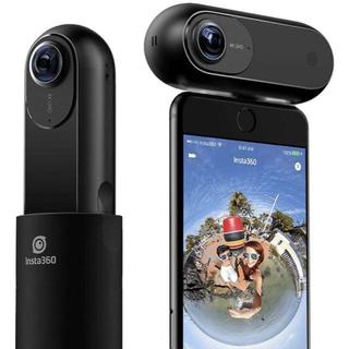 Insta360 ONE 360度カメラ