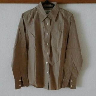ベルメゾン(ベルメゾン)の長袖シャツ sizeM(シャツ/ブラウス(長袖/七分))