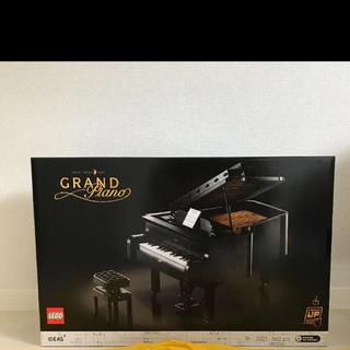 Lego - レゴ グランドピアノ 21323