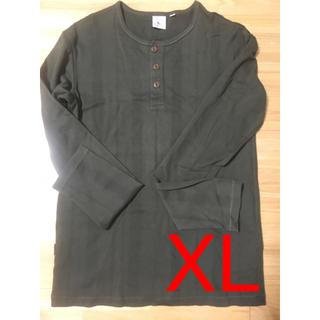 アヴィレックス(AVIREX)の AVIREX  ロンt (Tシャツ/カットソー(七分/長袖))