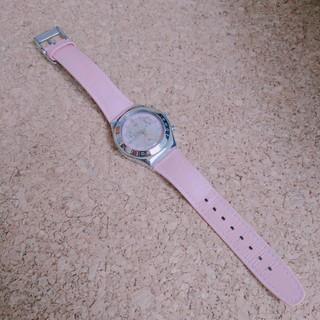 スウォッチ(swatch)の【Swatch】腕時計 レディース ピンク(腕時計)
