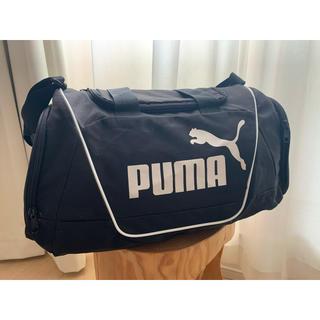プーマ(PUMA)のPUMA  スポーツバッグ ジムなどにぴったりサイズ(ドラムバッグ)