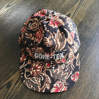 Supreme - supreme GORE-TEX 6-panel CAP