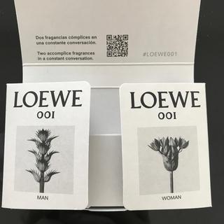 ロエベ(LOEWE)のロエベ   オードトワレ(香水(女性用))