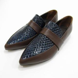 アメリヴィンテージ(Ameri VINTAGE)の格安★大人気★Ameri Vintage ローファー(ローファー/革靴)