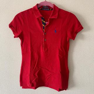 ポロラルフローレン(POLO RALPH LAUREN)のラフルローレン ポロシャツ(ポロシャツ)