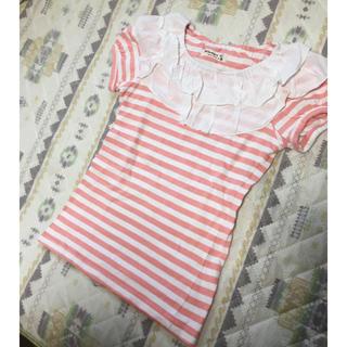 韓国服♡サイズ100(Tシャツ/カットソー)