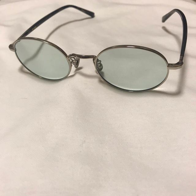 UNITED ARROWS(ユナイテッドアローズ)のblanc サングラス メンズのファッション小物(サングラス/メガネ)の商品写真
