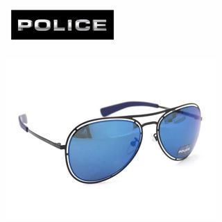 ポリス(POLICE)の【新品】POLICE サングラス OFFSIDE3 S8960-531B(サングラス/メガネ)