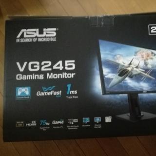 ASUS - ASUS ゲーミングモニター VG245H 24インチ