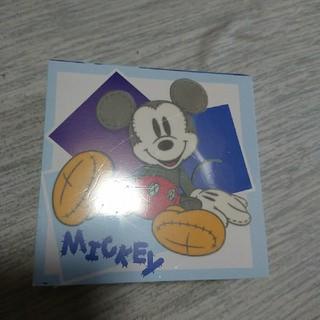 Disney - ディズニー ブロックメモ