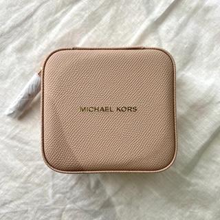 マイケルコース(Michael Kors)のMICHAEL KORS ポーチ(ポーチ)