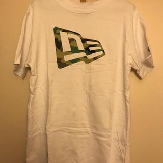 ニューエラー(NEW ERA)のNEW ERA Tシャツ(Tシャツ/カットソー(半袖/袖なし))